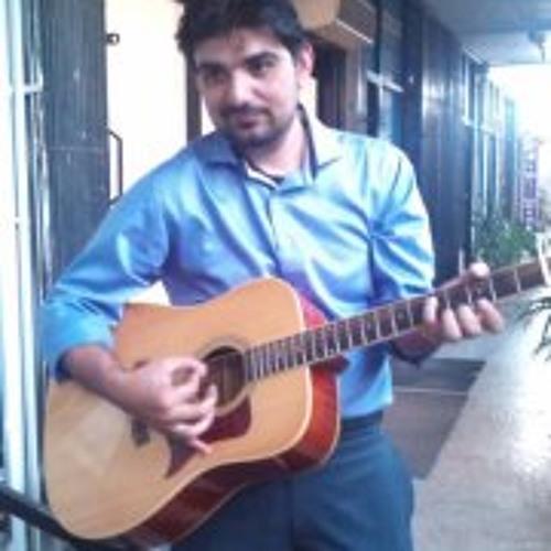Adeel Iqbal's avatar