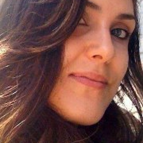 Rahma Bellafi's avatar