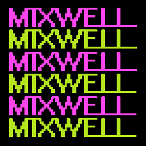 Mixwell's avatar