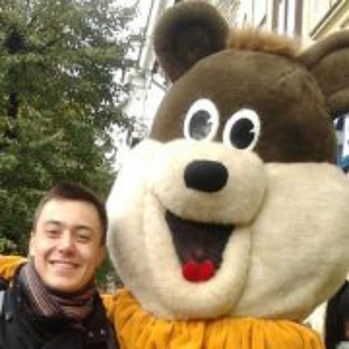 Paweł Tomczuk 1's avatar