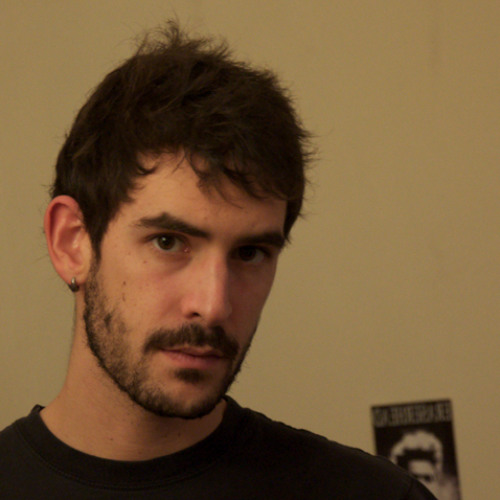 Alberto Arui's avatar