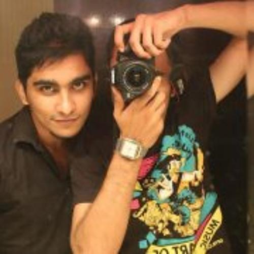 Rai Mohammad Kharal's avatar