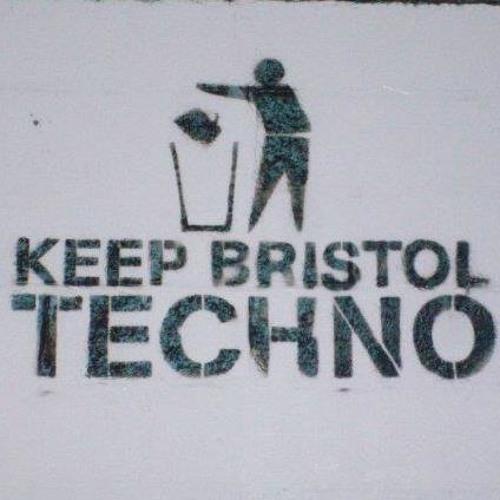 keepBristolTechno Records's avatar
