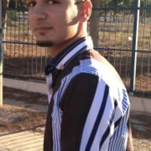 Salman Azzuro's avatar