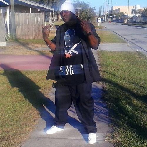 Mike B Da O.G.'s avatar