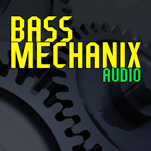 BASS MECHANIX's avatar