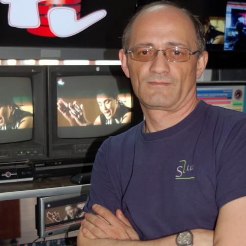 Marian Bamboi's avatar