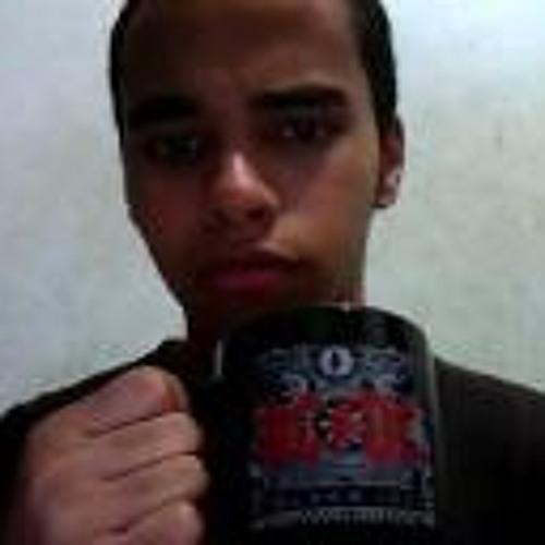 Jonathan Silva Soares's avatar