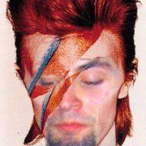 Justin Marshall 12's avatar