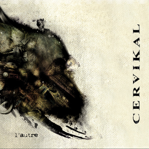 CERVIKAL's avatar