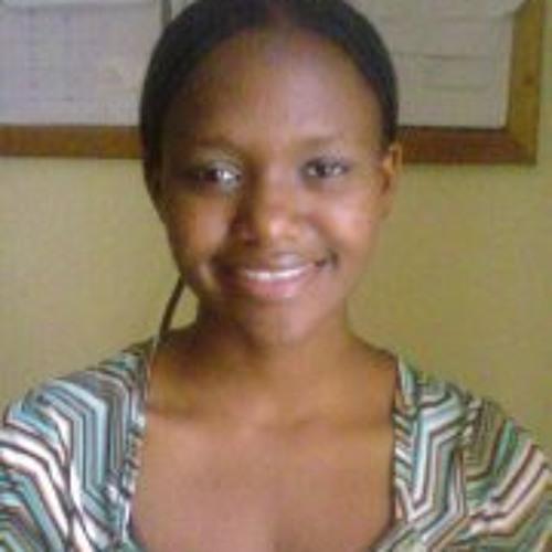 Tinako Carter's avatar