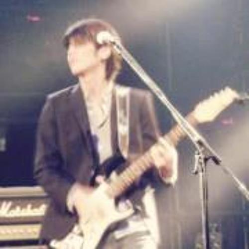 Sho Yoshikane's avatar