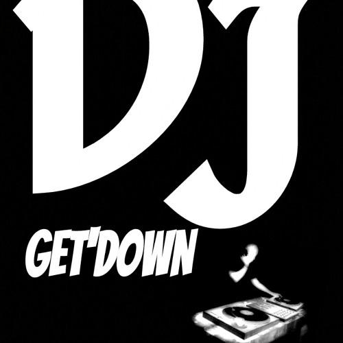 DJ GET'DOWN's avatar