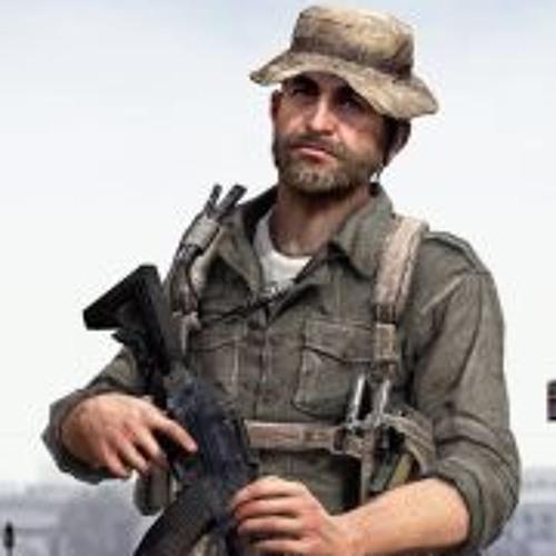 Francisco Marin 6's avatar
