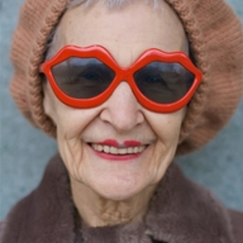 Mamie Woodstock's avatar