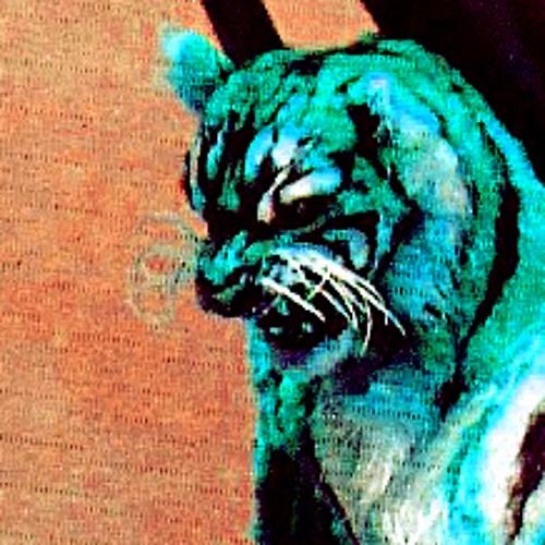 DARIUS-BEAUREGARD's avatar