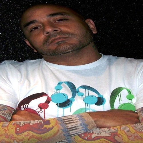 Dj Daddy In The Mixxx's avatar