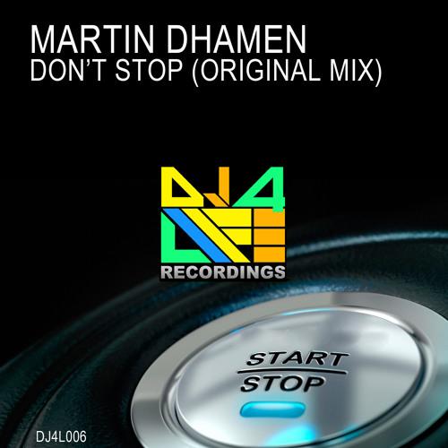 DJ4LIFE Recordings's avatar