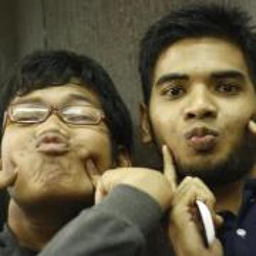 Ozi Fahmi Putra's avatar