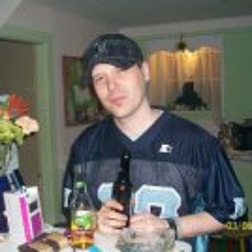 Justin MacDonald 8's avatar