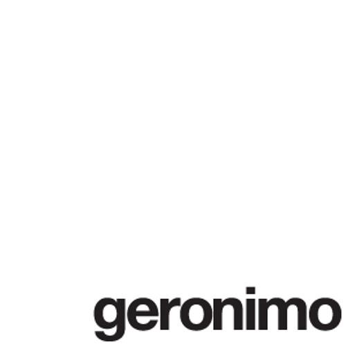 Geronimo Productions's avatar