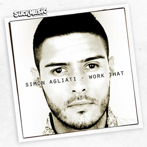 Simón Agliati's avatar