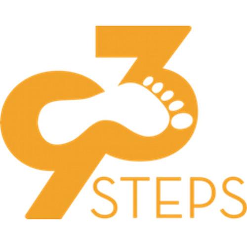 93 Steps's avatar