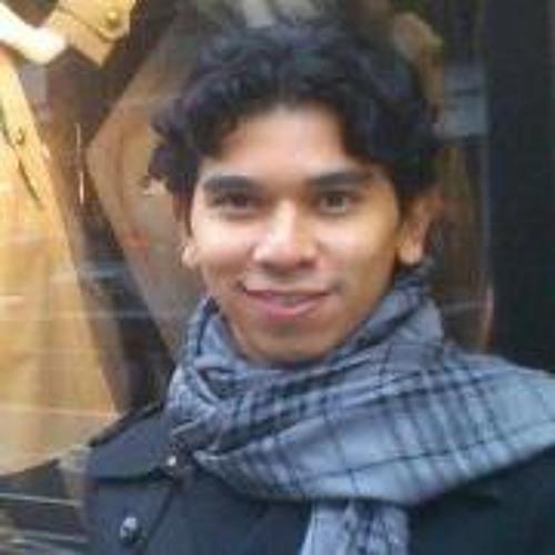 Gustavo Martin Cambranis's avatar
