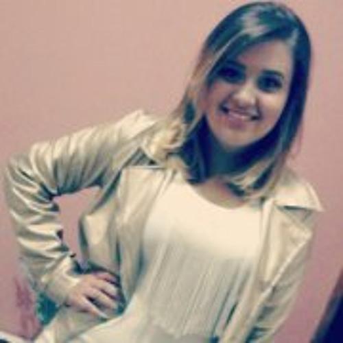 Isabella Barreto's avatar