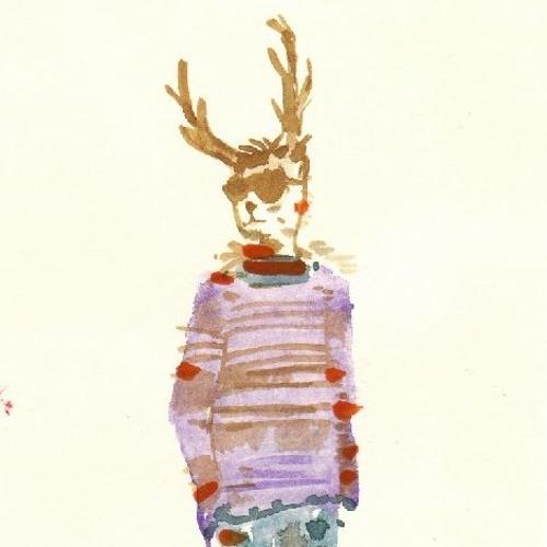 Marco Abate/Thin Deer's avatar