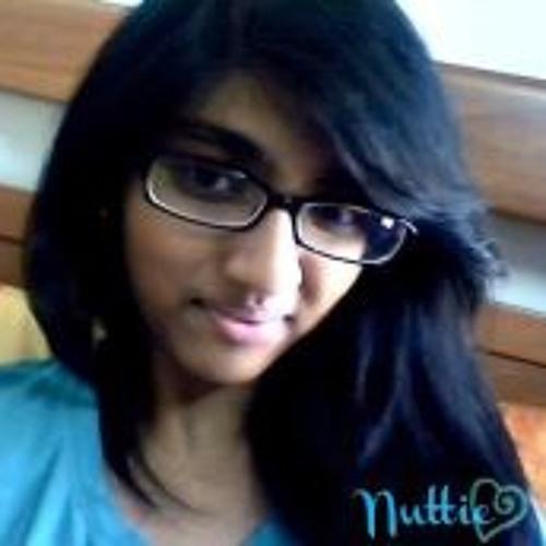 Natasha Shaju's avatar