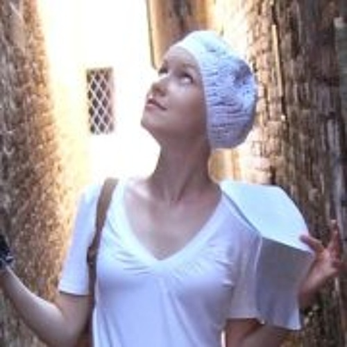 Eugenia  Boudchenko's avatar