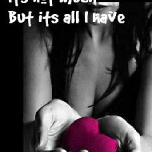 Sharika Buffin's avatar