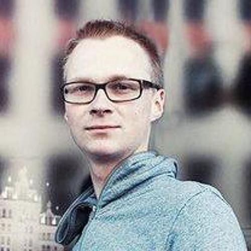 Marcin Piotrowski's avatar