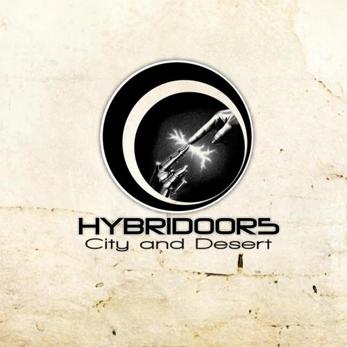 HYBRiDOOR5's avatar