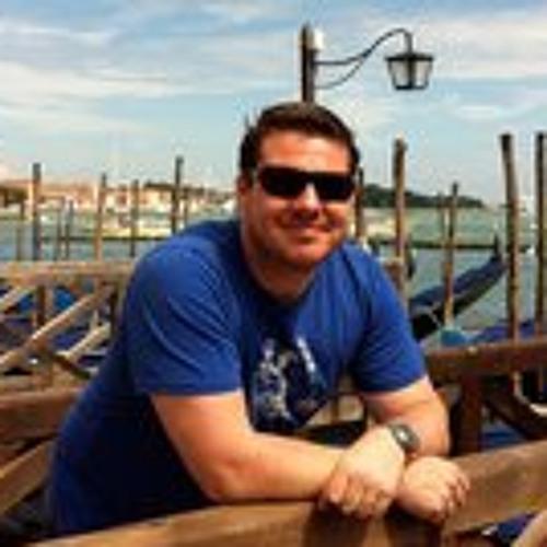 Stephan Moritz's avatar