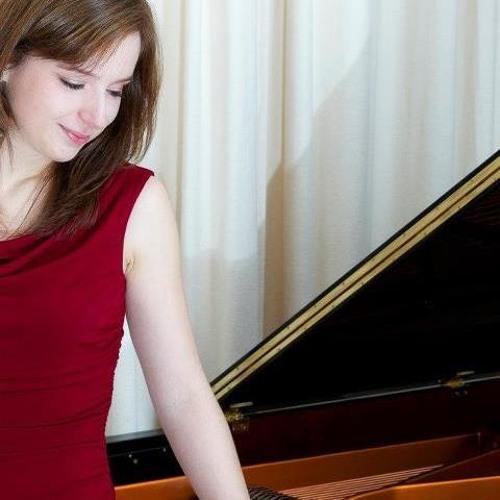 Sylvie Decramer's avatar