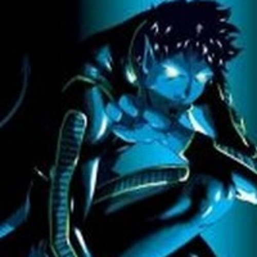 Terrell Mercer's avatar