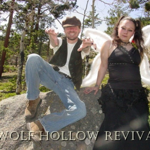 WolfHollowRevival's avatar