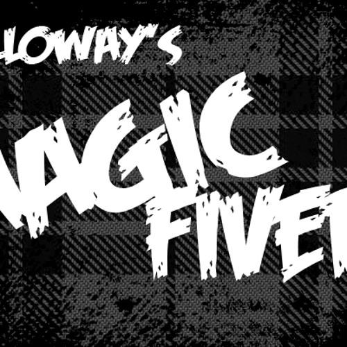 Magic Fiver's avatar