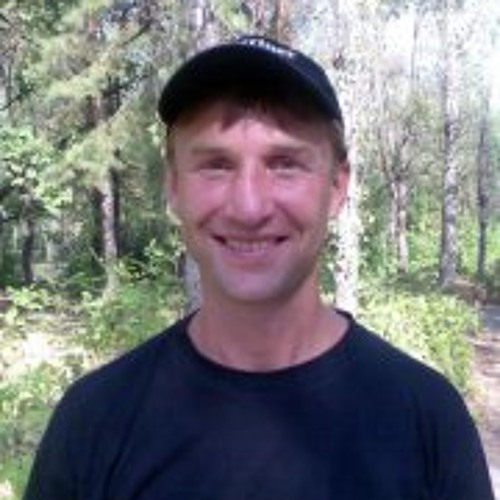 Vladislav  Tiryukov's avatar