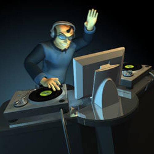Master DJ Carlos's avatar