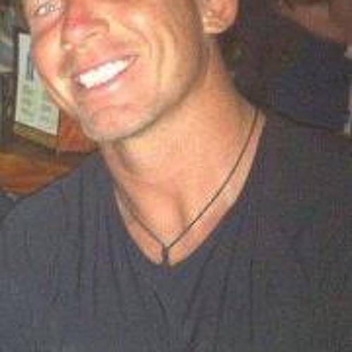 """Iron T""  Tim Altvater's avatar"