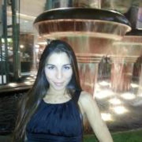 Sylvie Speedy's avatar