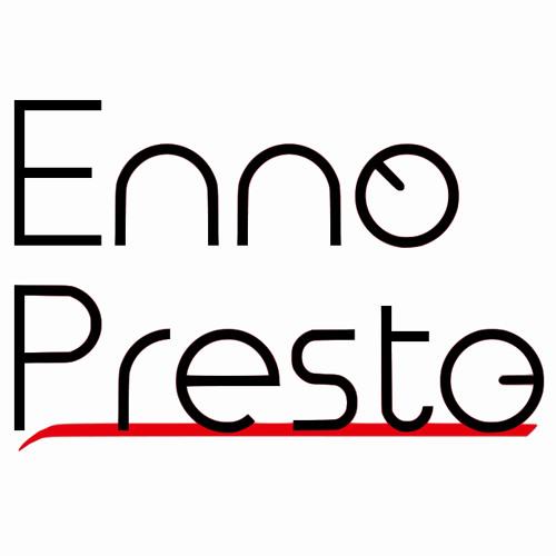 Enno Presto's avatar