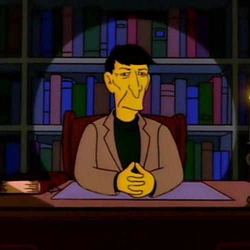 Leonard Nimoi's avatar