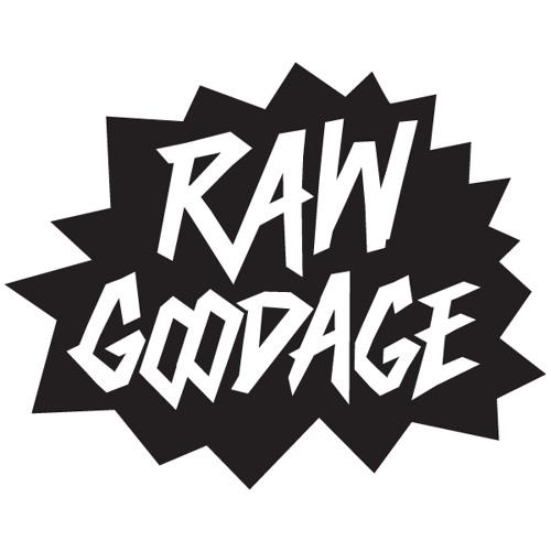 RAW GOODAGE's avatar