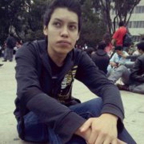 Jaaziel Mendiola's avatar