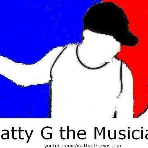 MattyGtheMusician's avatar