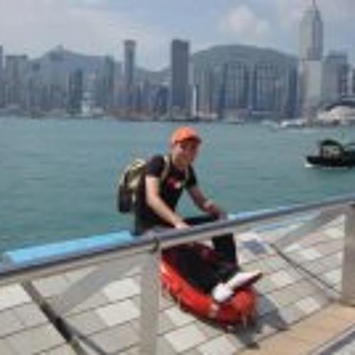 Thành Đua's avatar